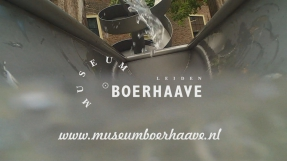 Commercial Waterland Boerhaave